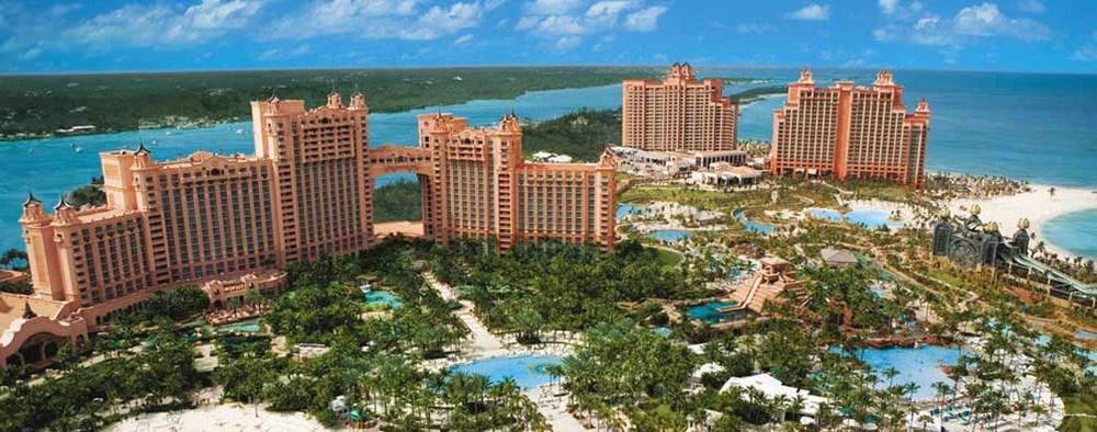Atlantis at Paradise Island Resort and Casino