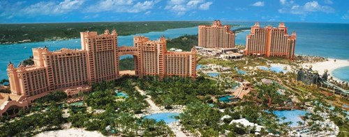 Atlantis at Paradise Island Resort and Casino Casinos