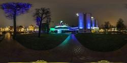 XO Casino Club Minsk Rest