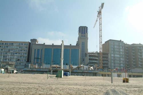Casino Blankenberge image