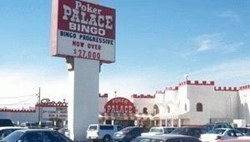 Poker Palace Rest