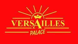 Versailles Palace - Charleroi Rest