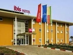 Benin Marina Hotel Rest