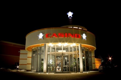 King's Casino image