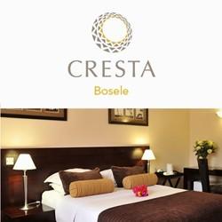 Menateng Casino & Cresta Bosele Hotel Rest