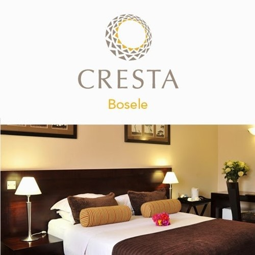 Menateng Casino & Cresta Bosele Hotel image