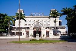 Gavea Hippodrome Casinos