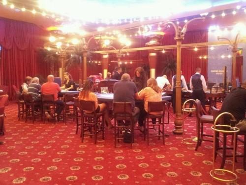 Astera Casino & Hotel image