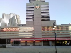 Casino Club Eldorado and Hotel Rostov Rest