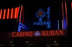 Casino Kuban Rest