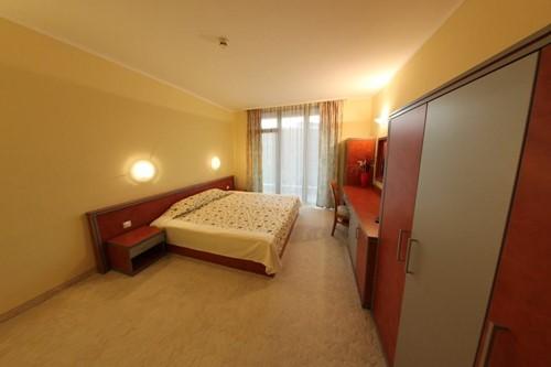 Hrizantema Hotel and Casino image
