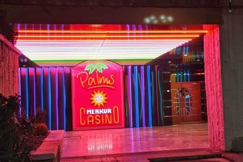 Merkur Casino - Blagoevgrad image