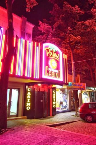 Merkur Casino - Plovdiv image