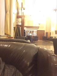 Trimontium Princess Casino Rest
