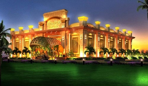 Dreamworld Casino Pailin image