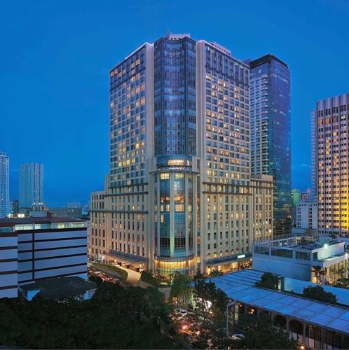 New World Casino Hotel image