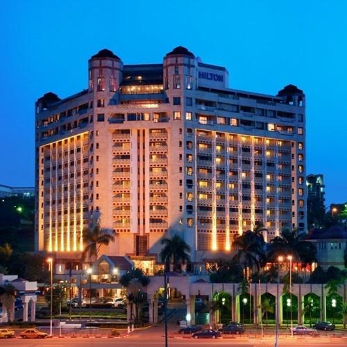 Hilton Hotel Yaounde & Casino image