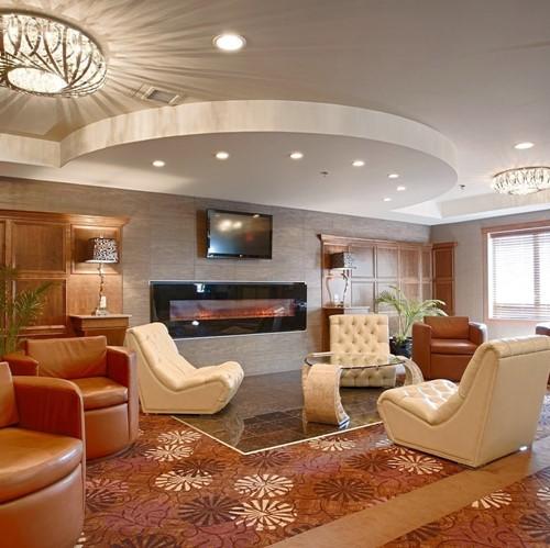 Camrose Resort Casino image