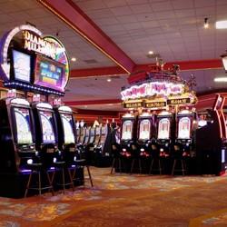 Casino Lethbridge Rest