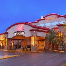 Century Casino & Hotel Rest
