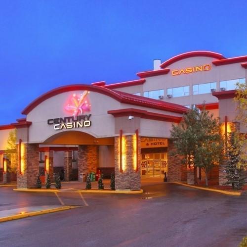 Century Casino & Hotel image
