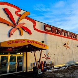 Century Casino Calgary Rest