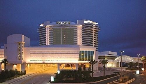 Palace Casino image