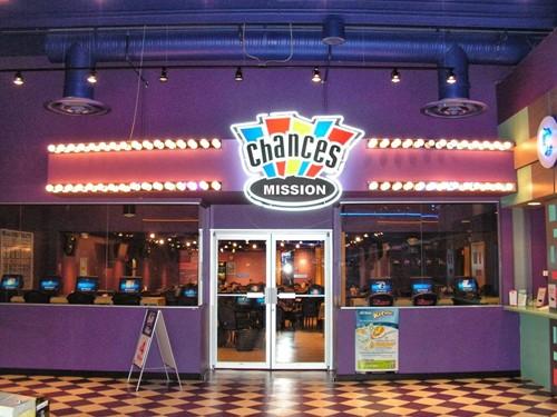Chances Casino - Mission image