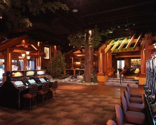 Chances Casino - Rimrock Port Alberni image