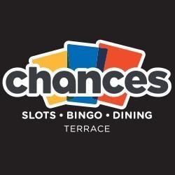 Chances Casino - Terrace
