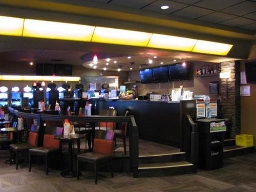 Lake City Casino Kamloops image