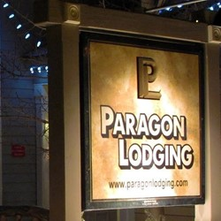 Paragon Gaming Vancouver Planned Casinos