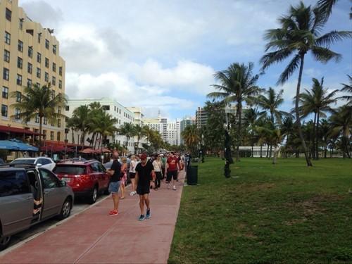 Miami Fairgrounds image