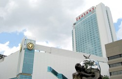 Caesars Windsor Casinos