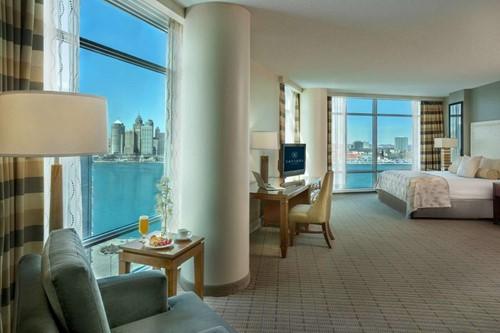 Bay Room image