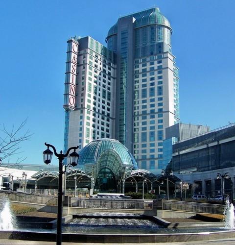 Casino Niagara image