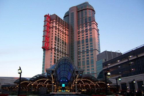 Fallsview Casino Resort image