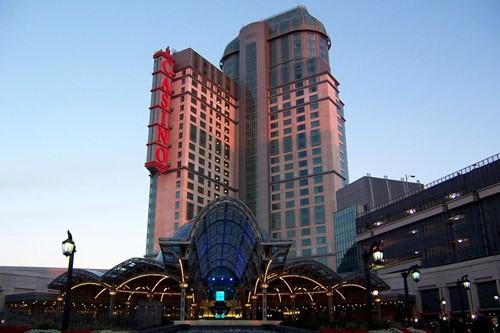 Fallsview Casino Resort Casinos