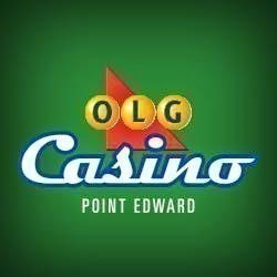 OLG Casino Point Edward image