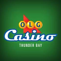 OLG Casino Thunder Bay