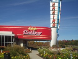 Thousand Islands Charity Casino