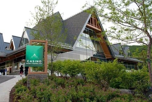 Casino de Mont Tremblant image