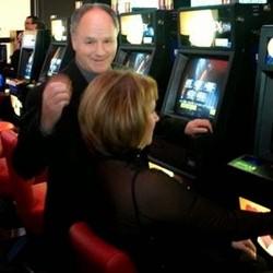 Salon de Jeux de Qu�bec Casinos