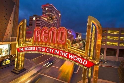 Broadway Casino - Iserra image