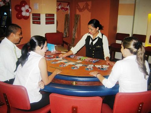 Casino El Castillo - Cali image