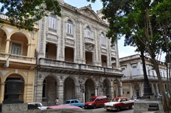 Casino Havana Pereira Rest