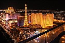 Cosmopolitan Casino Rest