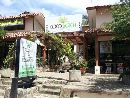 Coco Beach Hotel & Casino image