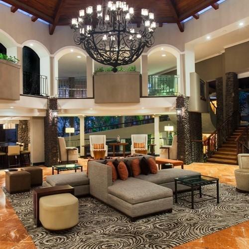 DoubleTree Cariari San Jose Hotel and Casino image