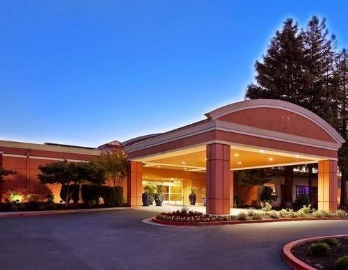 Iraz� Hotel Best Western & Casino Concorde image